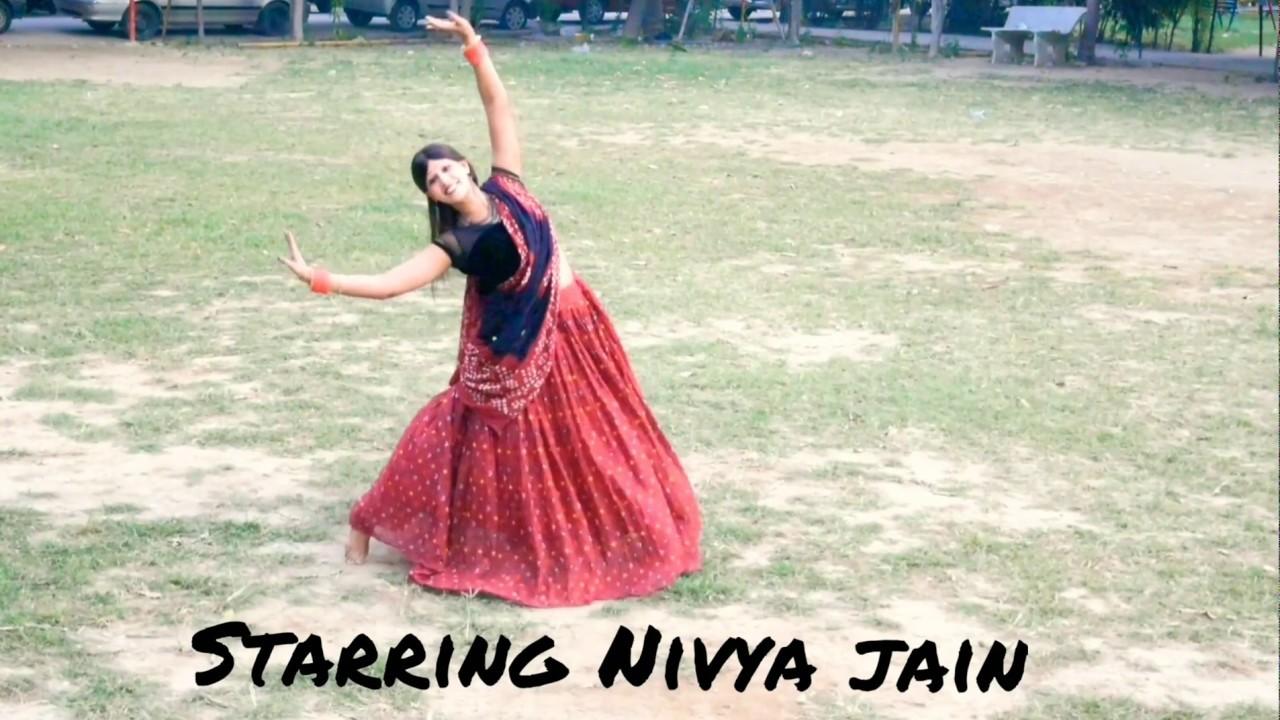 Choghada Tara | Garba | Nivya Jain Choreography | Dance Cover | Navratri Special | Loveratri