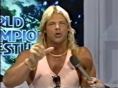 NWA WCW Wrestling 9/10/88