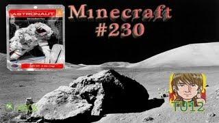 Minecraft LP #230 Weltraum - Farm für die Astronauten - Nahrung [LP/ DE/ HD] [XBOX 360]