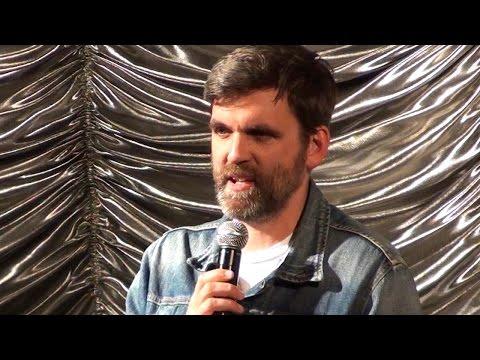 VICTORIA - Sebastian Schipper zu Gast in Stuttgart
