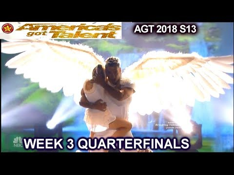 GOLDEN BUZZER ! Semi Final - ZUCAROH - France's Got Tal ...