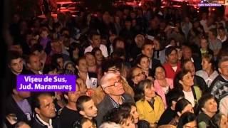 Dan Diaconescu la Vișeu: Amantele mele sunt cele care se culcă și se trezesc cu mine!