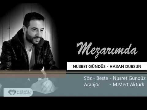 Hasan Dursun düet Nusret Gündüz -  Mezarımda 2020 الثنائي الإلهي حسن دورسون ونصرت غوندوز - في قبري