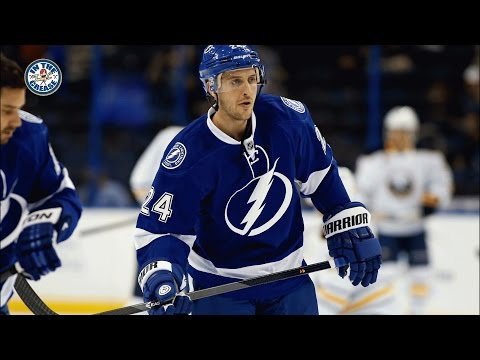 Callahan out for Lightning after appendectomy