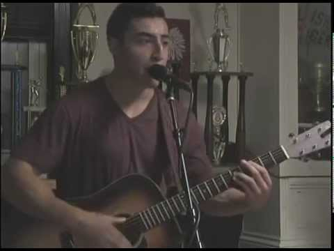 """Ricky Duran - Nelly cover """"Ride Wit Me"""""""