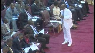 Bishop David Oyedepo: Breaking Generational Curses 2 - (22/04/2012)