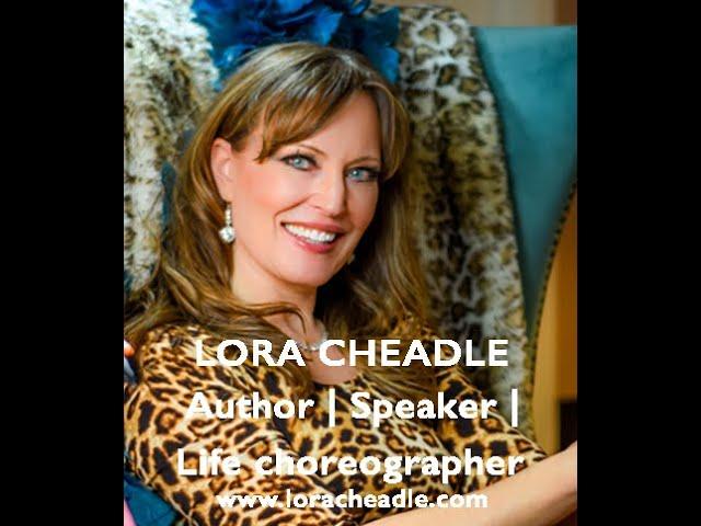 Lora Cheadle's 10 Best Spiritual Books - Sandie Sedgbeer's No BS Spiritual Book