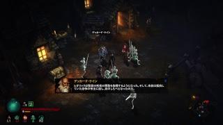 ジェイルのゲーム部屋【Diablo III】#01