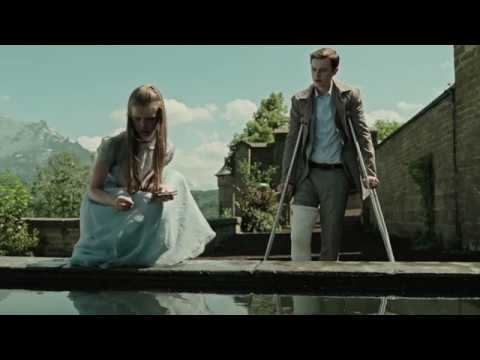 "A Cure For Wellness Soundtrack ""Hannah And Volmer"" (PIANO&HUMMING MIX) 