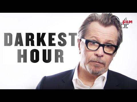 Gary Oldman on playing Winston Churchill in Darkest Hour | Film4