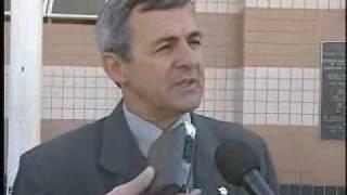 Governo de Minas assume guarda do Ceresp de Betim