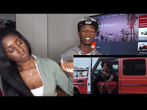 Da Real Gee Money - Industry (NBA YoungBoy Response) | Official Music Video Reaction