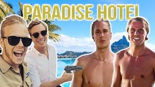 ÄR VI SMARTARE ÄN EN PARADISE HOTEL-DELTAGARE?