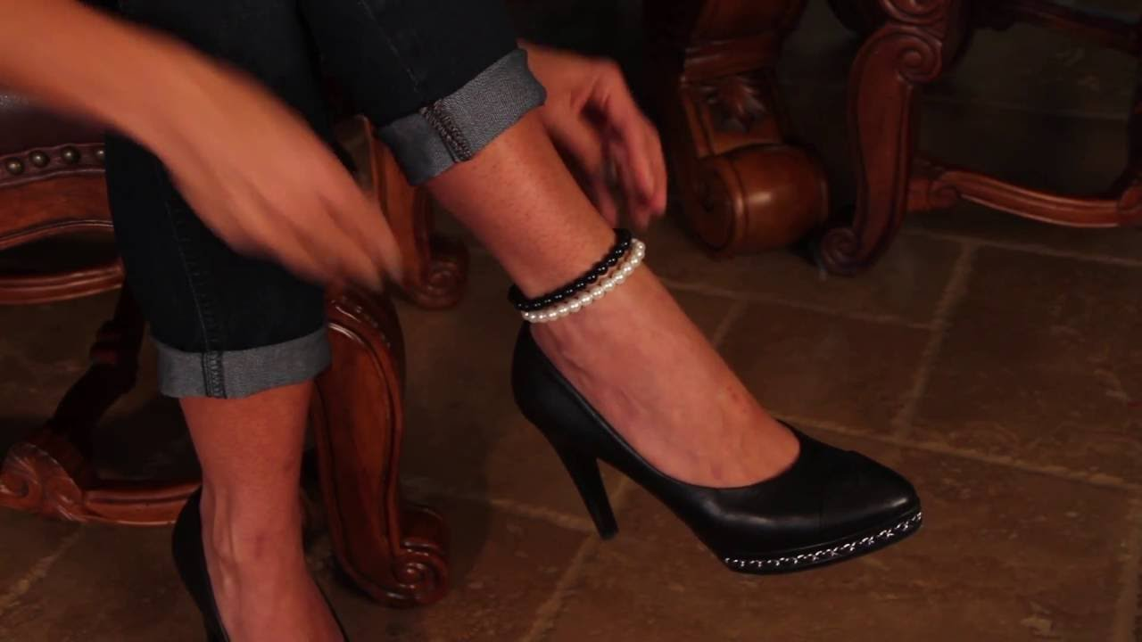 steel jewelry oblacoder locking slave with bdsm stainless pretty anklet