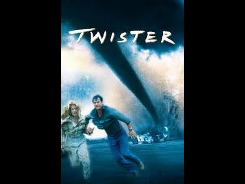 A review of twister a film about a tornado