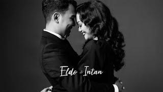 The Wedding of Eldo & Intan