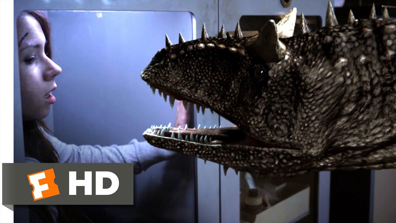 Age Of Dinosaurs 3 10 Movie Clip Dad Decapitates A Dinosaur 2013 Hd
