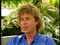 Russell Mulcahy interview in ITALY, about HIGHLANDER movie (1986) part.2
