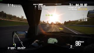 Need For Speed Shift 2 Unleashed Race 63 Retro Nurburging Retro 24