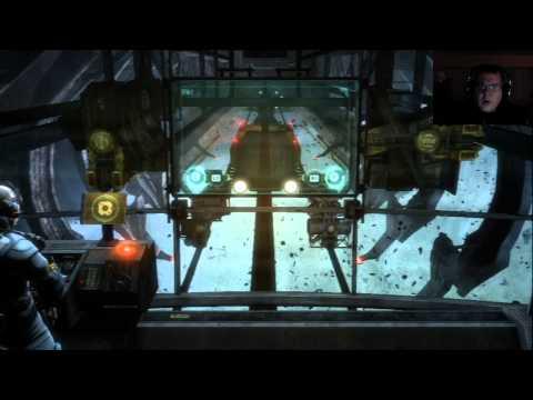 Zaranyzerak Plays Dead Space 3 LIVE - Part 5