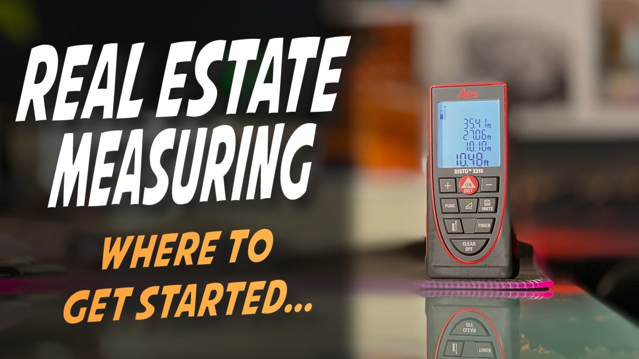Download How to Measure Real Estate Properties for Sale!!!