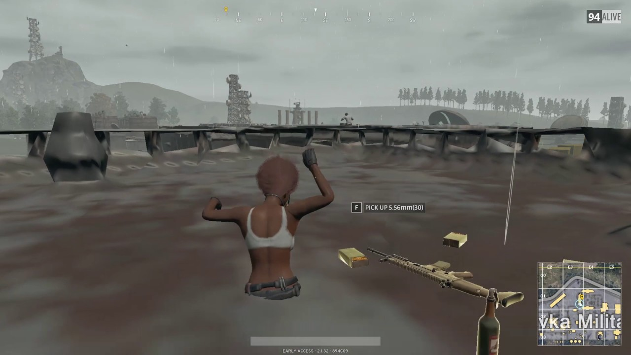Playerunknown S Building Fix
