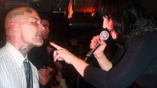 BIG SEXY NOISE - Where you gonna run? Gallon Drunk & Lydia Lunch 2011