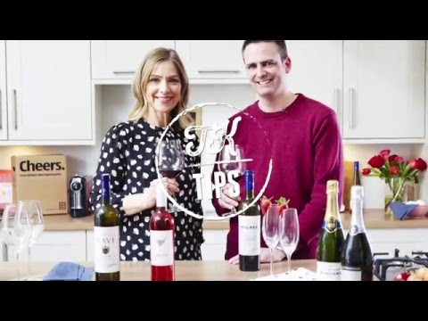 TK Tip: Wine Tasting with Steve Saunders