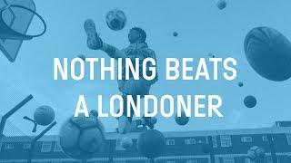 #LDNR - Kampaň postavená na městě Londýn