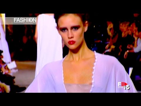 STEPHANE ROLLAND Spring Summer 2010 Haute Couture - Fashion Channel