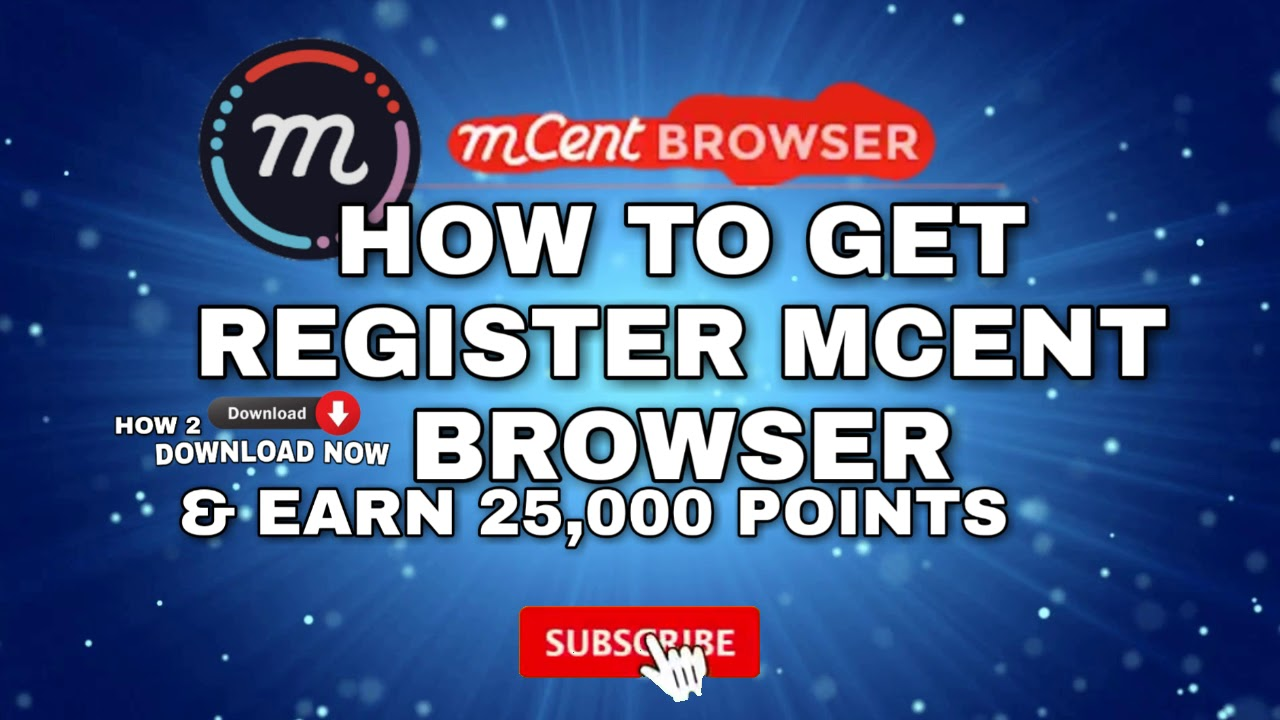 Mcent browser   डाउनलोड कैसे करे   आैर Login kese kare and free  recharge  mcent browser free 25,000$