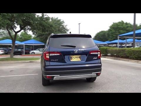 2019 Honda Pilot San Antonio, Austin, Houston, Boerne, Dallas, TX H191508