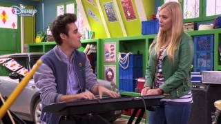 Violetta 3 – Leon i Matylda śpiewają In My Dreams. Odcinek 48. Oglądaj w Disney Channel!
