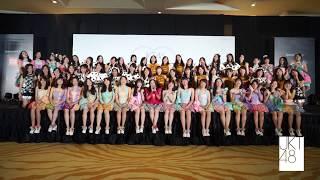 Selamat Ulang Tahun yang ke-12 AKB48!