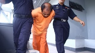 Car rental owner charged with murder