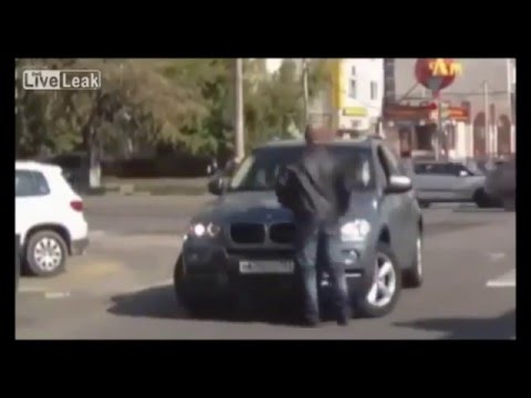 Opie And Anthony: Russian Dash Cams