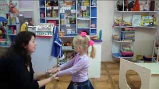 Сюжетно ролевая игра в современном детском саду
