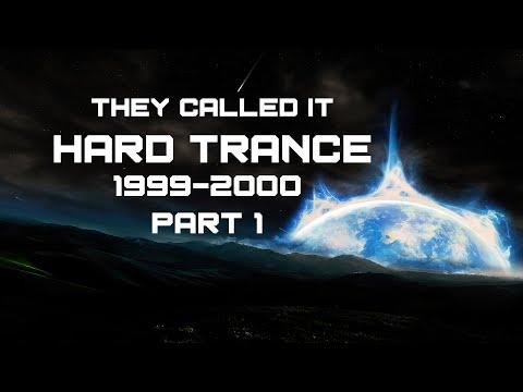 [Hard Trance] They Called It Hard Trance 1999-2000 Part 1 - Johan N. Lecander