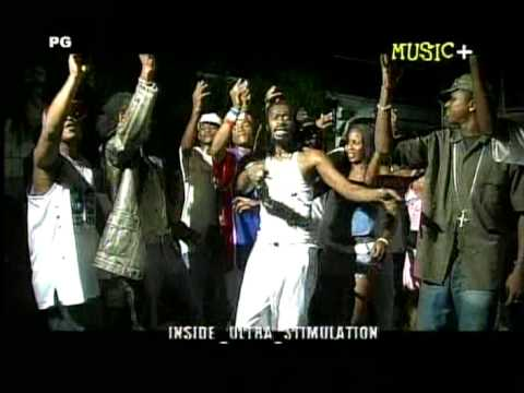 Beenie Man - Chaka Chaka [Official Music Video 2004]