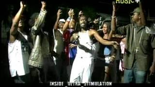 Beenie Man - Chaka Chaka [Official Music Video 2004]