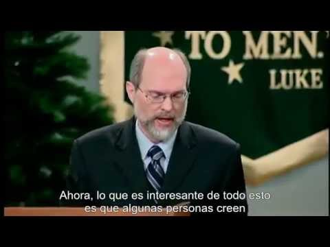 Pastor Larry Kirkpatrick - Pecado original y Preguntas sobre Doctrina - Doblado ESPAÑOL