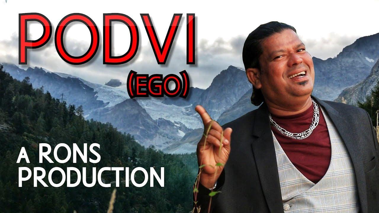 Download New Konkani Song | PODVI 'EGO' | Singer: RONS