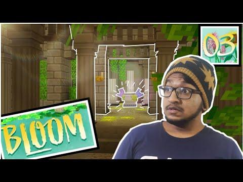 Cave এর মধ্যে এটা কি জিনিস? | Minecraft Bloom Map #03 | Final Part