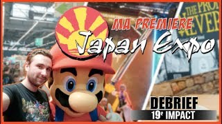 MA PREMIERE JAPAN EXPO (2018) | THIS IS MAGIC !