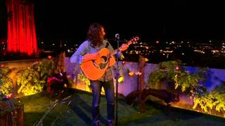 The War on Drugs - Eyes To The Wind at Glastonbury 2014