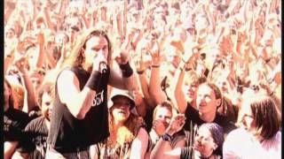 BRAINSTORM - Live @ Wacken Open Air 2004 [FULL CONCERT]