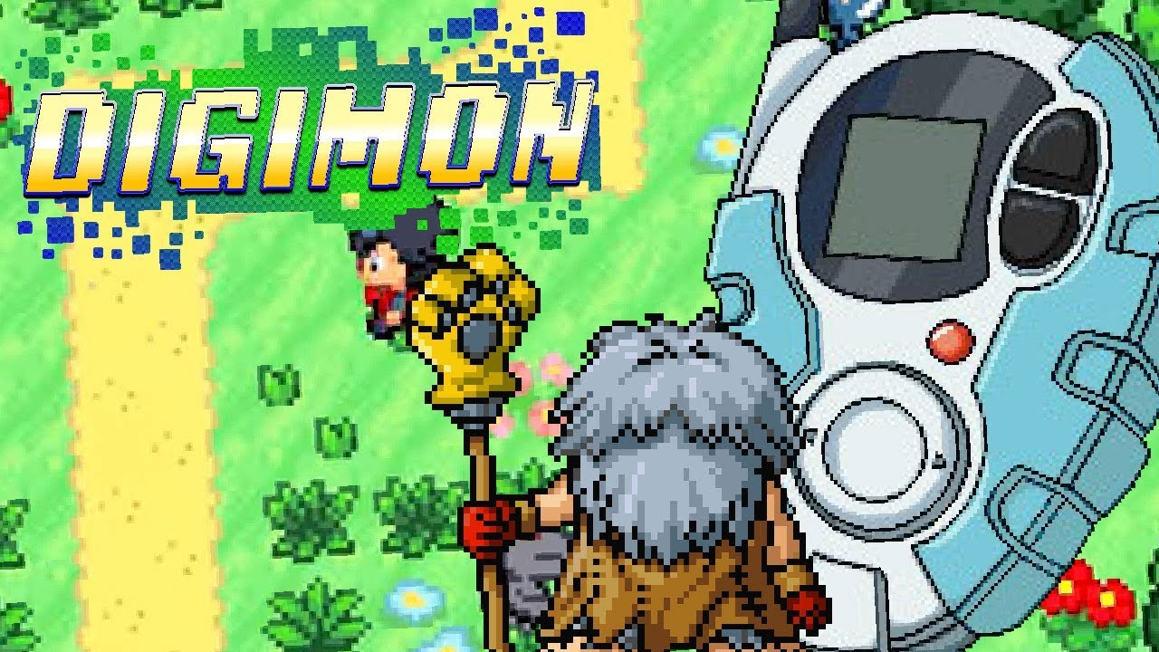 A NEW DIGITAL WORLD!!! – Pokemon: Digimon New World (NEW Fan Games & Rom Hacks Gameplay Showcase #6)