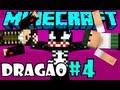 Caverna do Dragão #4 - Com Monark e Feromonas XD