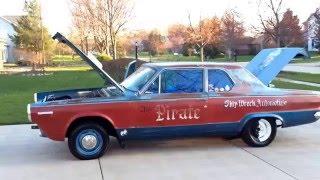 1964 Dodge Dart Gasser