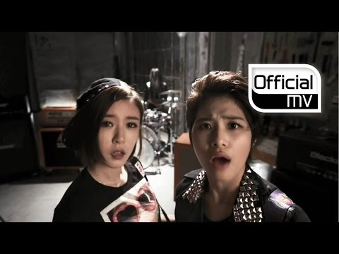 [MV] Bebop(비밥) _ I'm the best(내가 메인이야)